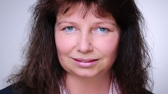 Sigrid Schröter